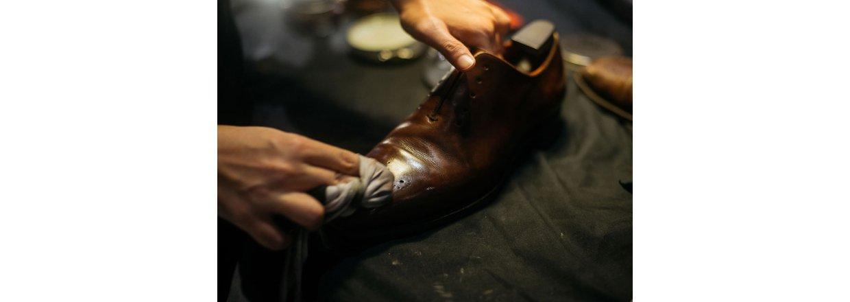 Hvorfor skal jeg give mine sko næring?