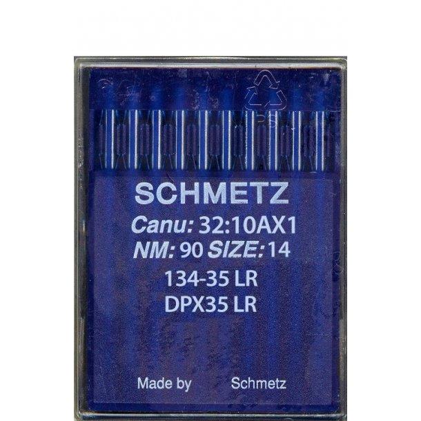 Kopi af Kopi af System 134R -  Schmetz