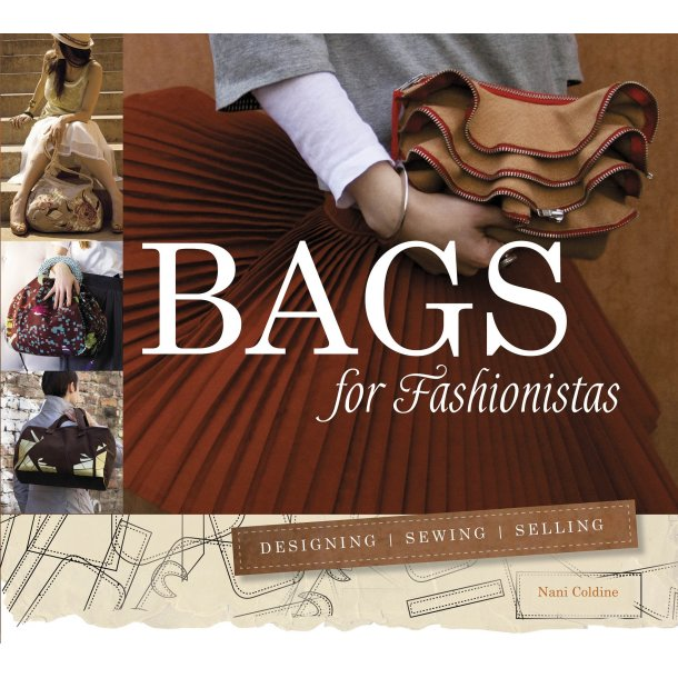 Leather Bags For Fashionistas