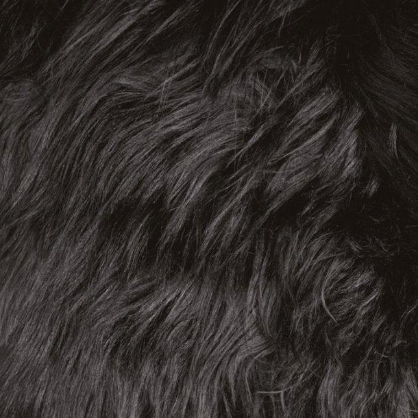 Goat Fell Platte mit Haaren 120x60cm