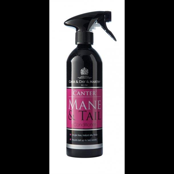Mane & Tail spray 500 ml