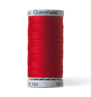 G 252 Termann No 40 Extra Strong Thread M782 100m Sewing