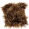 Hynde af islandsk lammeskind 40 x 40 cm