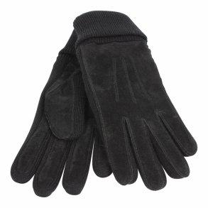 sort læder handsker dame eb com side 6