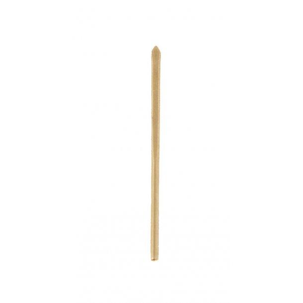 Lacing needle - brass (Perma-Lok Needle)