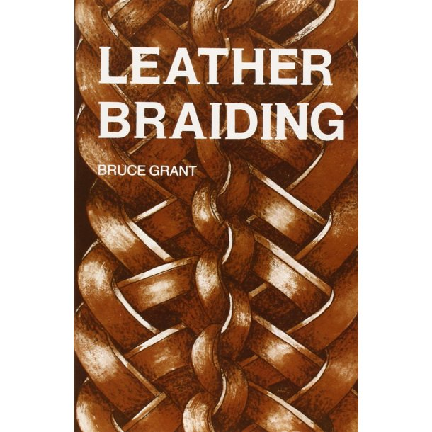 Leather Braiding - book 169 pages