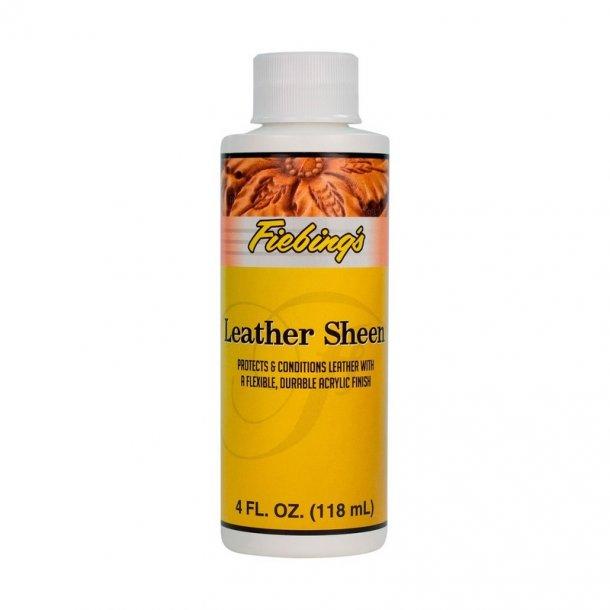 Leather Sheen (Liquid) 118ml