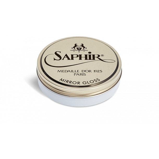 Mirror Gloss 75ml Saphir Médaille D'or