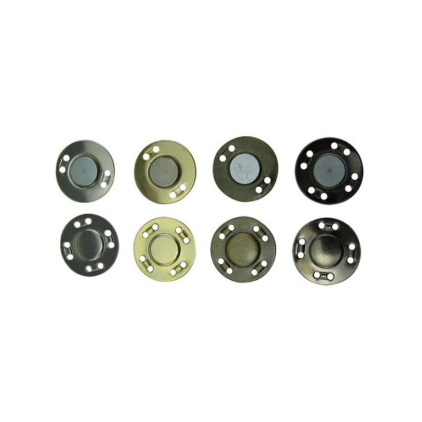 Magnetic locks for sewing 20mm