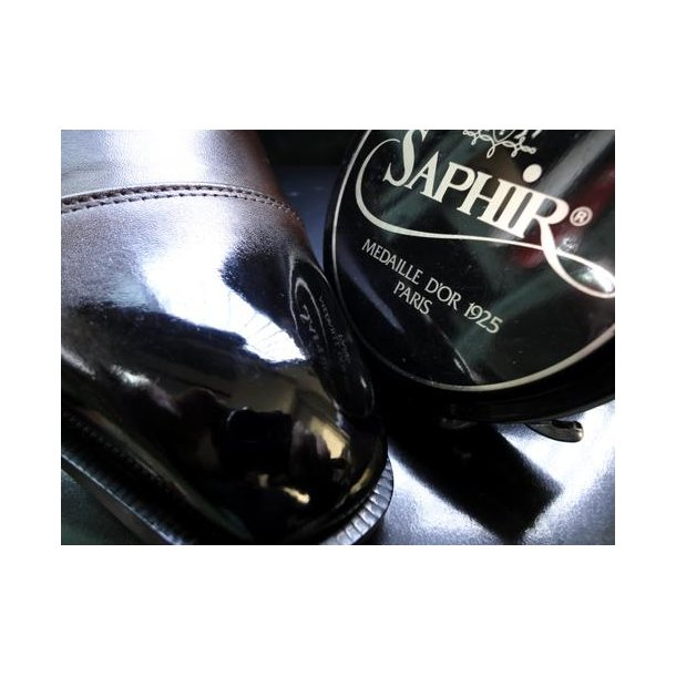 Pate de Luxe 50ml - skopolish - Saphir Médaille D'or