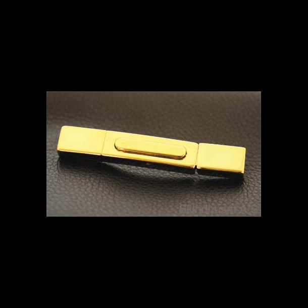 Bayonet lock square 12mm x 80mm