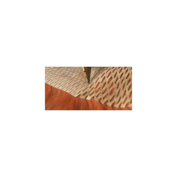 Airgallon fox ca. 160 x 30cm