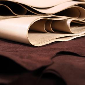 Leather Hide Fur