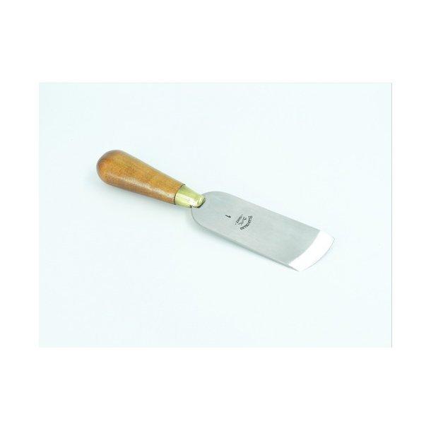 High speed steel paring knife No 1 - Blanchard