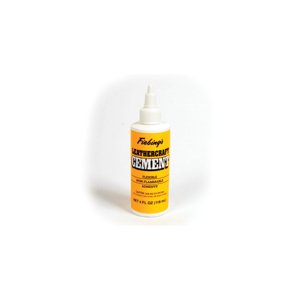 Leathercraft cement/Tanners Bond Glue