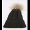 Knit hat unisize