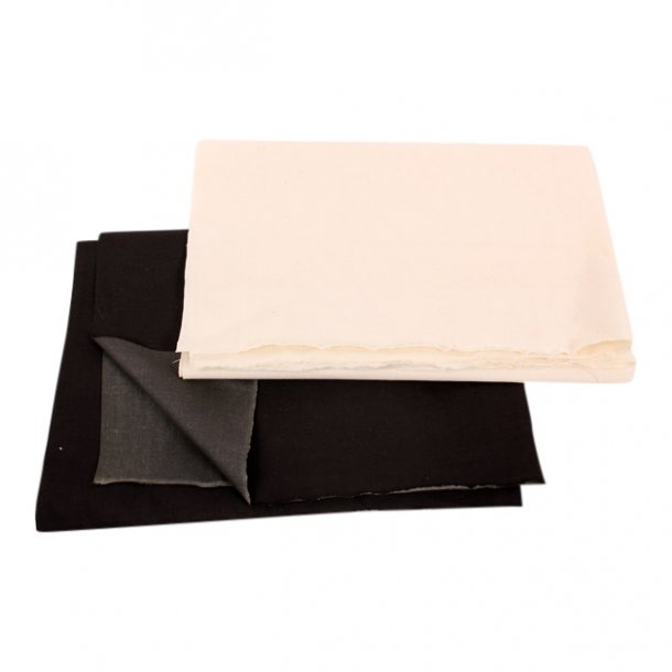 Adhesive canvas  for Reinforcing 72,5cm wide