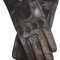 Driving Gloves for men in smooth lambskin