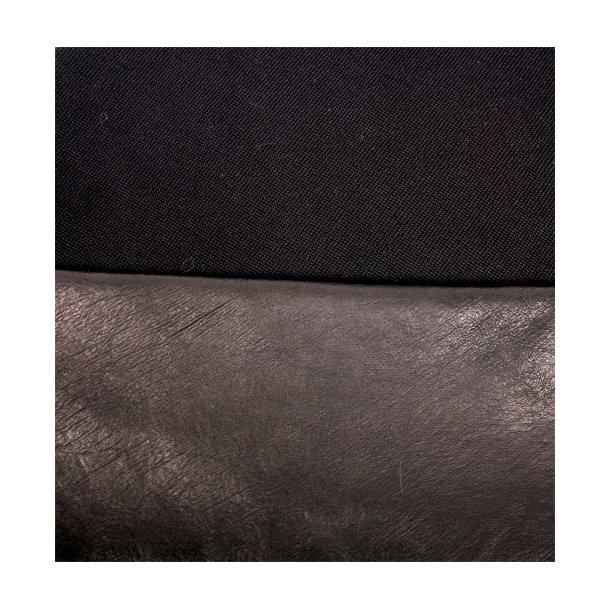 Lamp nappa with knitting black - mistolana - approx. 9,25 Sqft