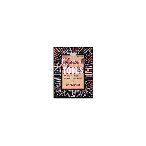 Leathercraft Tools Book