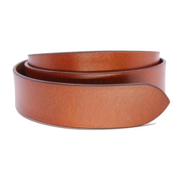 Leather strap Turbird approx. 130cm
