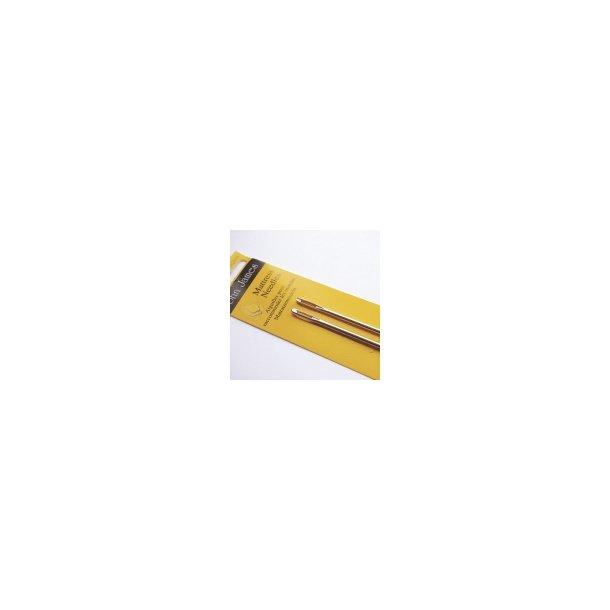 Madress needle - 2pcs - 25,5 x 2,34mm