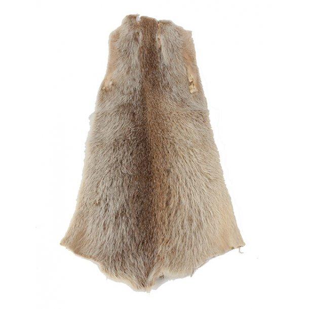 Beige Nutria approx 26 x 65cm