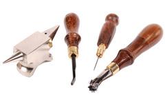 Almindelig læderværktøj