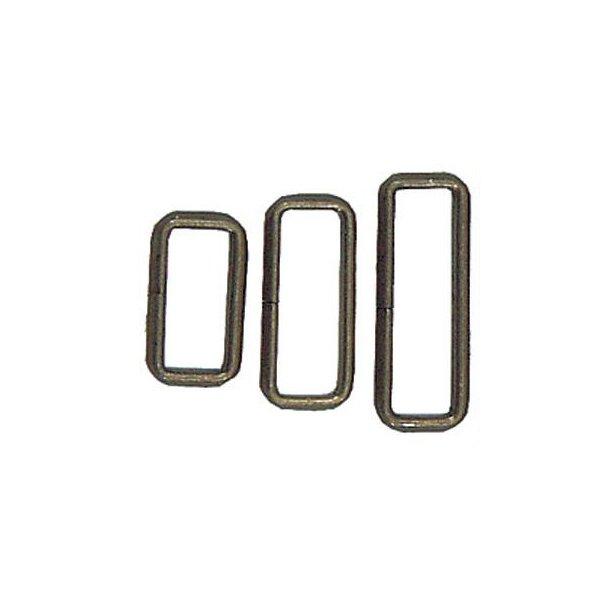 Loop old brass