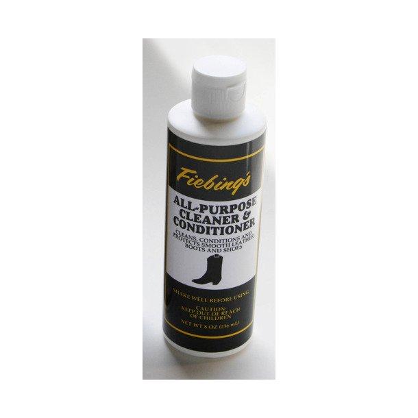 All-Purpose Cleaner & Conditioner 236ml 8oz