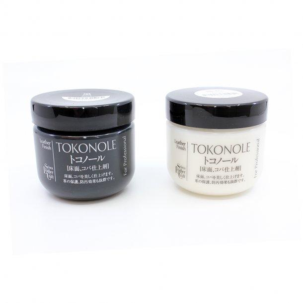 Tokonole Leather Finish Burnishing Gum