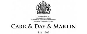Mærke: Carr & Day & Martin